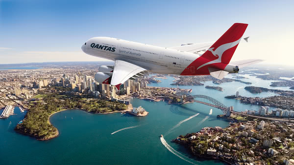 Qantas-Connections Group